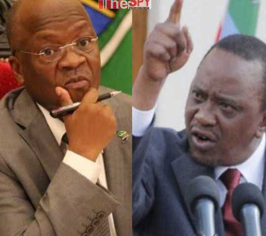 Revenge: Magufuli Bans Kenya Airways After Being Restricted To Enter Kenya