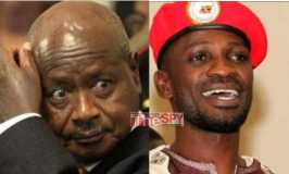 Five MPs,Two From NRM, Cross To Bobi Wine's NUP