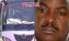 Exclusive: Museveni Was Duped That Kayora Bus Was Manufactured In Uganda By Kiira Motor-Whistle Blower Wants IGG, Col.Nakalema To Investigate Min. Tumwesigye
