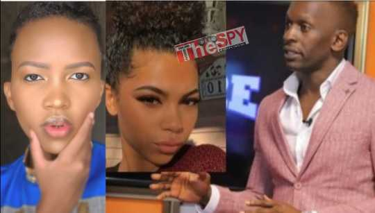 Video:God's Plan Secretly Dumps Sheila, Replaces Her Immediately With Hottest Babe