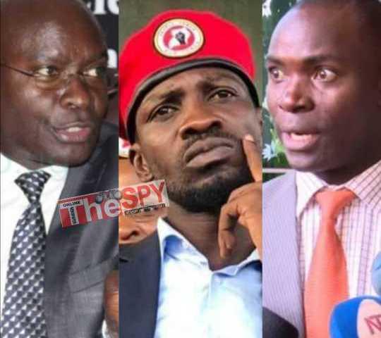 2021 Elections:EC Set To Release Bobi Wine's Credentials Under Mabirizi's Pressure