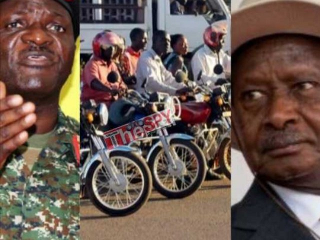 Lockdown Alert! Min.Katumba Warns Transporters On SOPs Ahead Of Museveni's Address