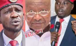 Host Politicians Donning Red Berets At Your Own Risk-Gov't Warns Media Houses