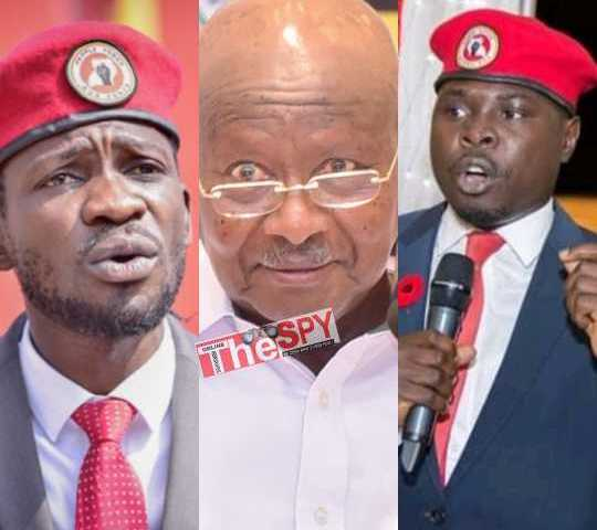 Museveni Stings Bobi Wine:Wait For 2021 Finals, Responds To Zaake:Your Father Is Parasitic Economic Activist