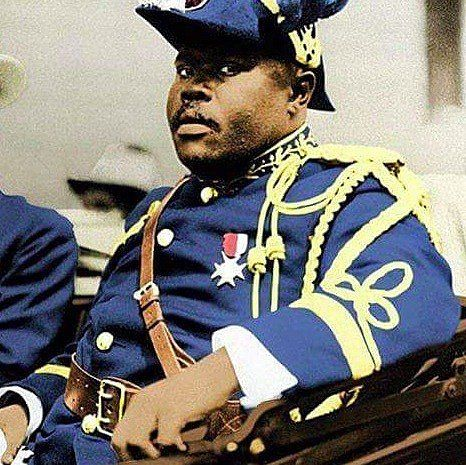 Today In History:Remembering The Great Pan-Africanist Marcus Garvey