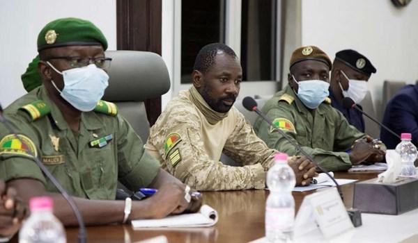 Endless War:Mali Junta Trashes Opposition Deals, Backs 18-Months Transition Government