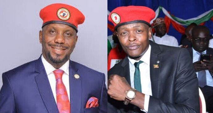 Just In: Chameleon On Cloud 9 As Pressure Kicks NUP's Endorsed Latif Ssebagala Out Of Kampala Mayor Race