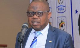 FUFA Postpones 2020/21 Ugandan Premier League Season Again, New Dates Announced