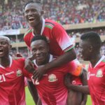 Fifa Rankings 2020:Kenya Scoops Highest Position As Uganda, Tanzania Pull Tail
