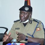 The 23yr Old Suicide Bomber Is From Kamuli: Police Reveals More Details On Swift Bus Explosion