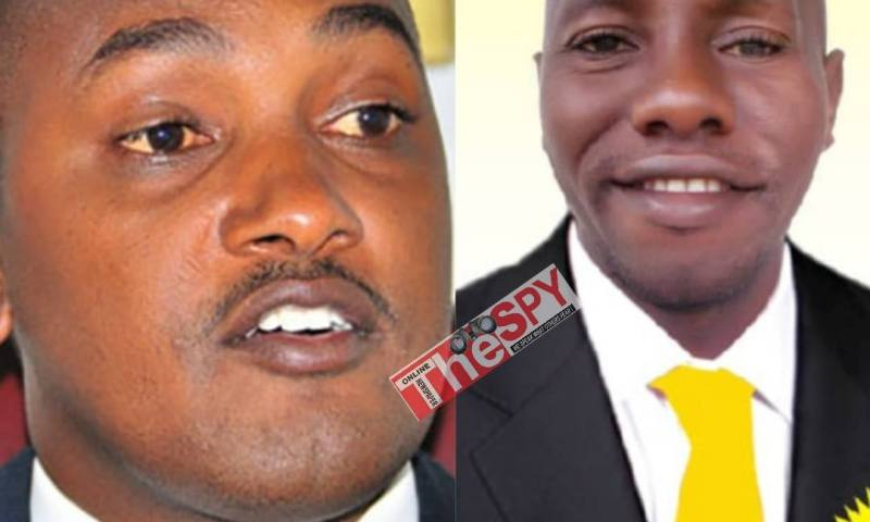 Here Is Why & How Min.Frank Tumwebaze Mercilessly Trounced Bahati In NRM Primary Elections