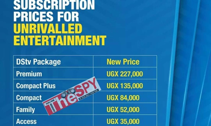 DStv Hikes Subscription Fees Amidst COVID-19 Lockdown Credit Crunch