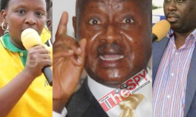 Museveni Summons Sembabule Leaders Over Chaotic NRM Primaries