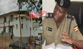COVID-19:Kawempe Police Station Closed As Suspect Tests Positive