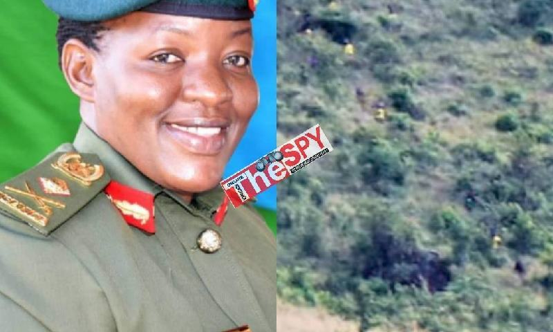 Here Are Facts That Will Leave You Shocked About Moroto Prison Break