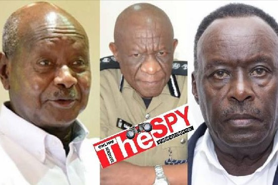 NRM Primary Elections:President Museveni Issues Fresh Orders To IGP, DPP Over Nyabushozi 'Inflated' Results
