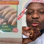 Mind Your Business: Netizens 'Slaughter' Concerned Muslim After Threatening To Sue Capital Shoppers For Selling 'Halal' Pork Sausages
