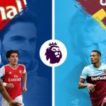 Arsenal Vs West Ham: Predicted Lineup, Starts & Bench