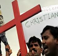 Christian Man Sentenced To Death For Sharing 'Blasphemous' Texts
