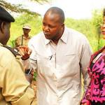 I Won't Eat Your Road, First Pay Me!-KCCA & UNRA Clash With Nyakana Over Centenary Park Land