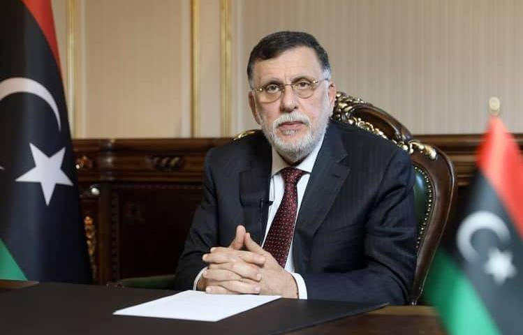 Libya's Ceasefire: GNA Chief Fayez al-Sarraj To Hand Over Power In October & Prepare For Elections