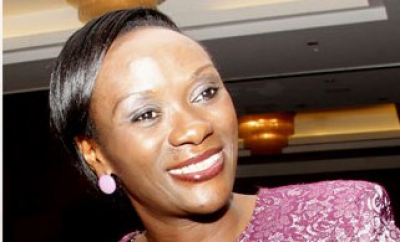 President Museveni Finally Replaces Irene Mulyagonja With Justice Lydia Mugambe As New IGG