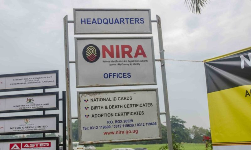 Panic:NIRA Headquarters Closed As Staff Member Tests COVID-19 Positive