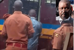 Ex-Deputy Attorney General Rukutana Remanded For More 7 Days