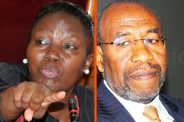 Angry MPs Grill Prime Minister Rugunda Over Delayed Schools Reopening