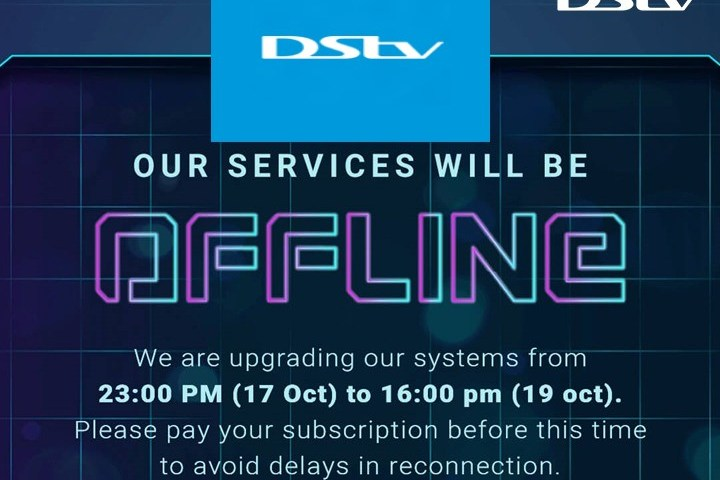 It's A Weekend Bonanza To Our Valued Clients: DSTV Disputes System Hacking By Nigerian