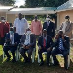 New Hope! Gen Saleh, Minister Frank Tumwebaze Unveil Credible Solutions To Unemployment
