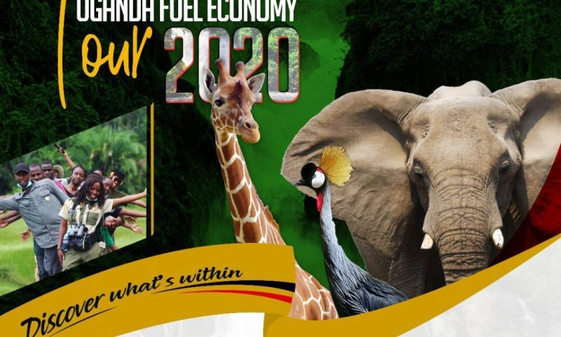Sumptuous, Luxurious Kabira Country Club Hosts Uganda Fuel Economy Tour 2020 Official Launch