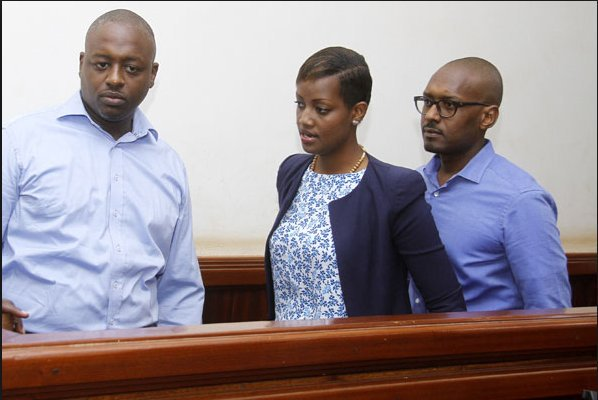 Court Postpones Kanyamunyu Murder Trial To October 27