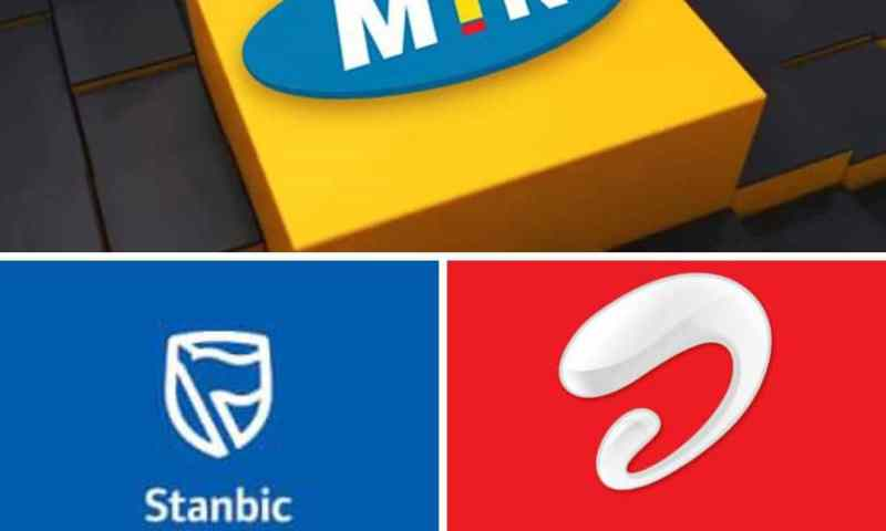 Panic: MTN, Airtel, Stanbic Bank Mobile Money Services Closed After Losing Billions To Hackers