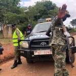 IGP Ochola Transfers 'Chaotic' Mityana DPC Alex Mwine, RPC Kagarura Over Mbogo Clan Incident
