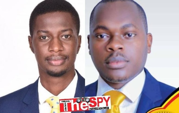 I Can't Let Down My Supporters: Tugume Vows To Bounce Back As Independent To Crash Rugumayo In Western Region Youth MP Race, Accuses Minister Butime Of Intimidation