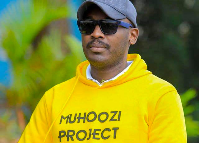 'Muhoozi Project' Was Coined By My Enemies-Gen.Muhoozi Distances Self