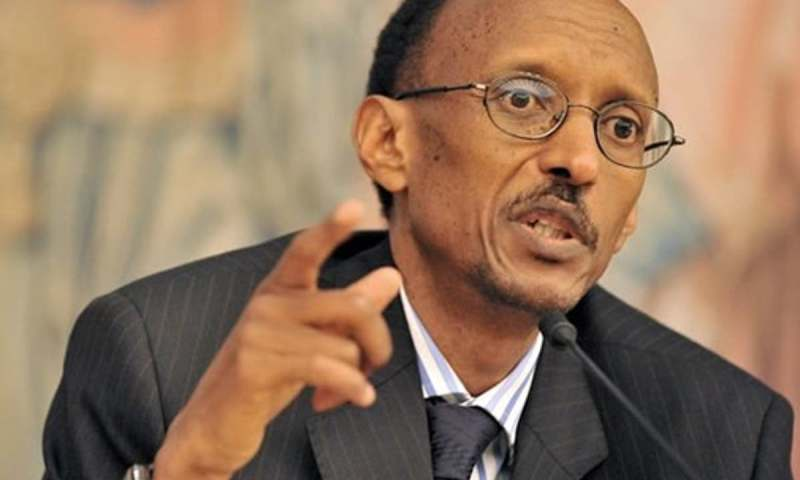 Kagame Hunts Again: Three More Rwanda Genocide Suspects Arrested, Charged In Belgium