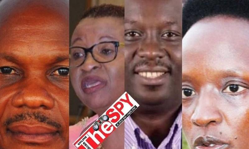 Full Coverage: Here Is How & Why Kaguta, Anifa Kawooya Trounced Shartis Musherure & Ssekabiito In Sembabule NRM Elections