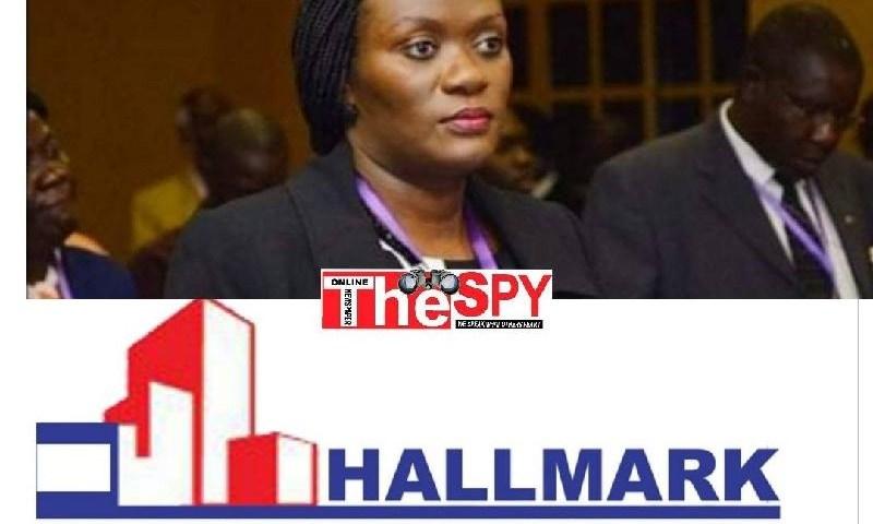 Rubbish! IGG Mugambe Sues Hallmark Construction Co. Over Shoddy Works On Her Posh Apartments