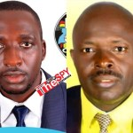 Ruhaama MP Aspirant Henry Nkwasibwe Lacks Minimum Academic Credentials-Rival Petitions EC