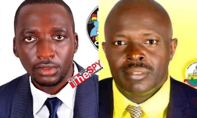 Ruhaama MP Aspirant Henry Nkwasibwe Lacks Minimum Academic Credentials-Rival Petitions EC