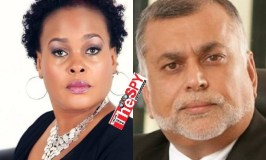Go To Hell With Your Rotten Behaviors! Sudhir Fires Sanyu FM's Station Mugamba For Leading Recent Strike