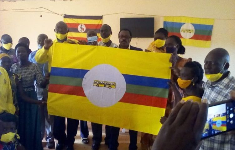 Don't Waste Our Time & Resources: NRM Losers In Bukedi Rubbish Party Reconciliation Meetings