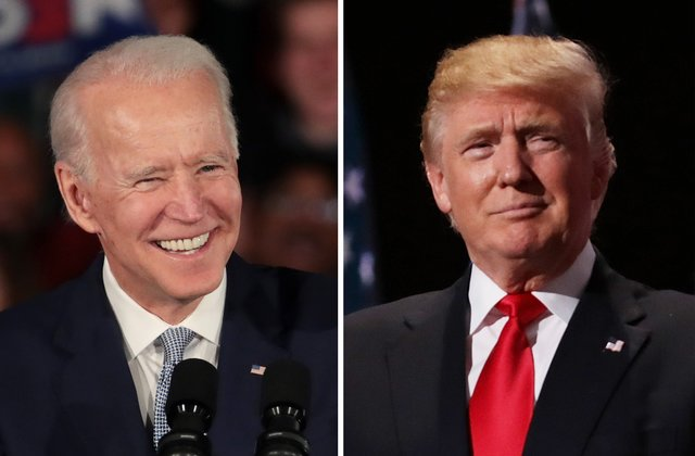 COVID-19 Vs Trump As Biden Holds Mega Rallies:What Happens If US Presidential Candidate's Life Deteriorates Near Elections?