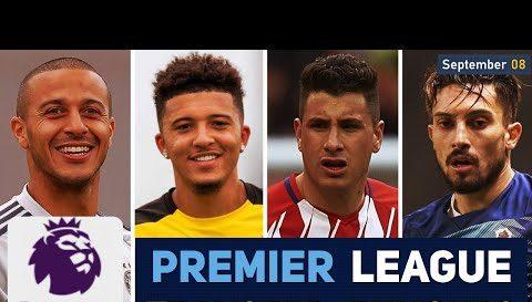 Premier League: The Big Winners & Best Signings Of Transfer Window