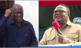 Tanzania Decides: Election Preparations In Final Steps As Opposition Cries Foul Over Early Vote Rigging