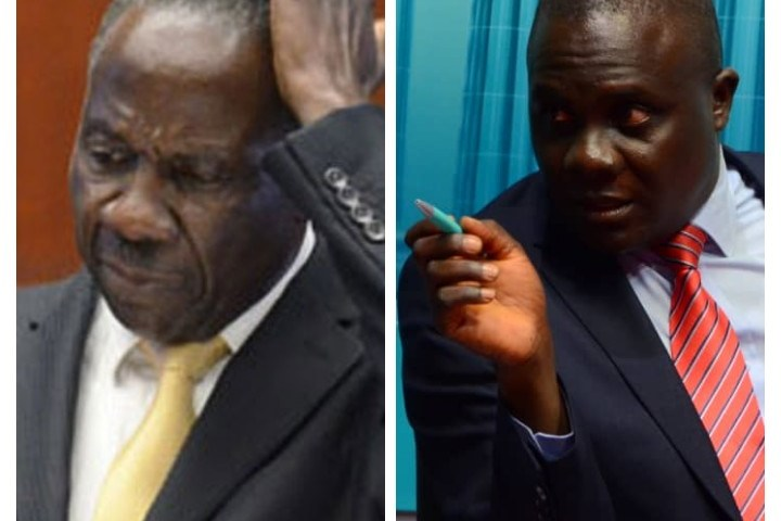 You're Too Selfish & Inconsiderate! Furious MPs Roast Finance Minister Kasaija Over Prioritizing State House, Defence Despite COVID-19 Cash Crisis