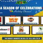 Party-After-Party As MultiChoice Brings Special Africa Magic Holiday Pop-up Channel to DStv & GOtv