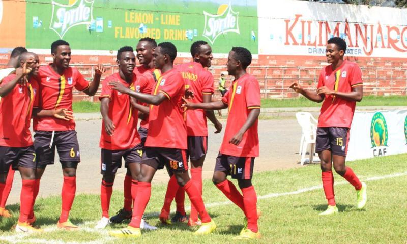 Uganda Hippos Qualify For AFCON U-20 Finals After Trouncing Kenya 3-1